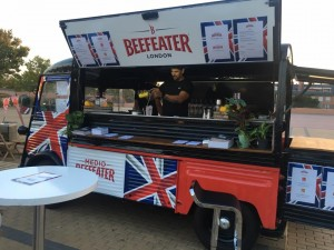 BEEFEATER MADREAT