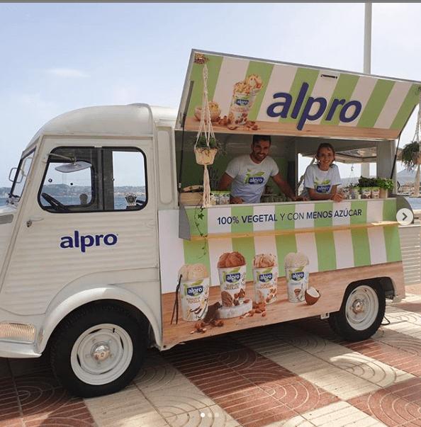 ALPRO – TOUR