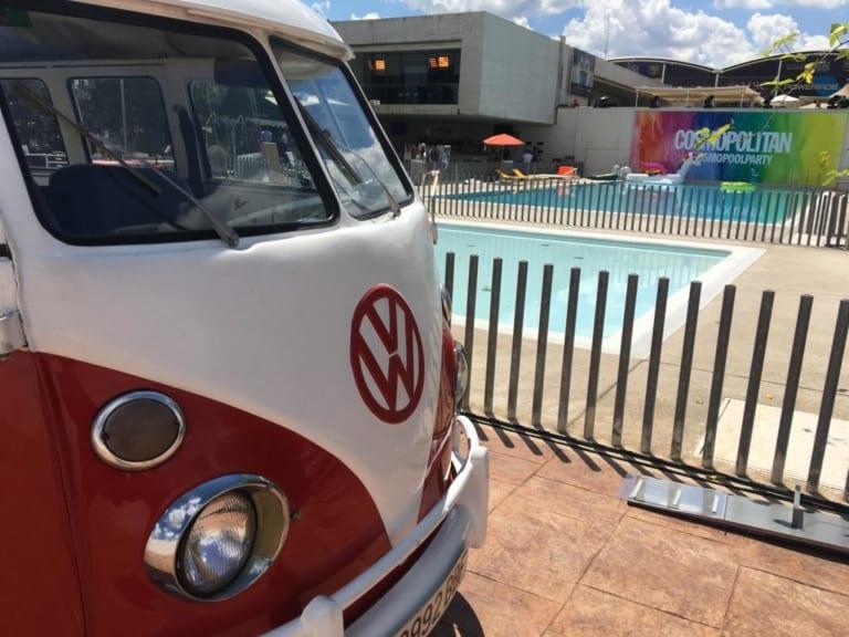 Cosmo Pool Party – Fiesta Verano Cosmopolitan