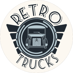 Retro Trucks Logo