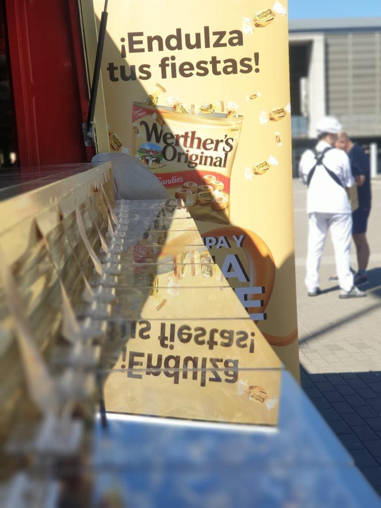 Werthers Original – TOUR