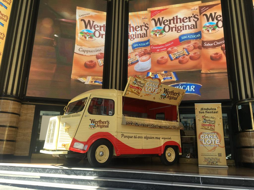 WERTHERS ORIGINAL – Cines Capitol