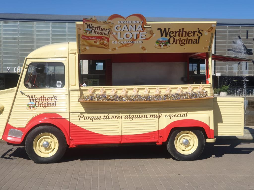 Werthers Original – TOUR